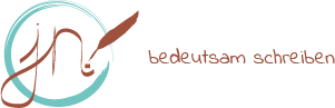 bedeutsam schreiben Logo